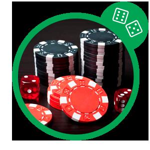 Мафия, покер и другие игры