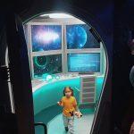 Космический шаттл №5